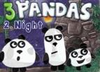 熊貓三兄弟