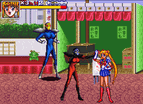 美少女戰士R全螢幕