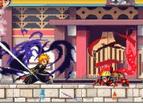 死神vs火影1.3版