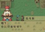 牧場物語-礦石鎮的夥伴們中文版全螢幕2