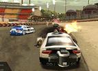 燃燒賽車5
