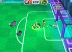 動漫明星足球賽