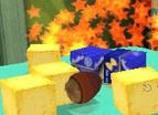 老鼠愛乳酪2