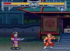 超級中國人格鬥全螢幕