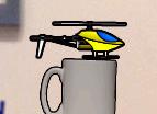 遙控直昇機