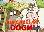 天兵公園蛋糕的厄運