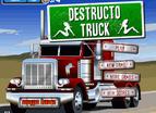 卡車摧毀戰