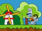 兔兔大冒險