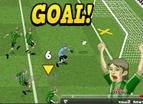 超級世界盃足球賽