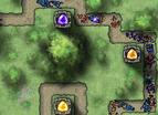 魔法寶石塔守城