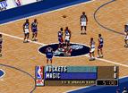 NBA實況96雙人版全螢幕