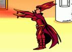 驚奇四超人火焰女