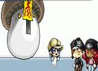 楓之谷殭屍蘑菇王的鬧鐘