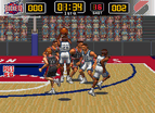NBA實況籃球全螢幕