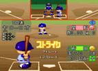 超級實況棒球3全螢幕