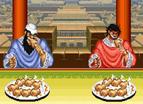 三國志吃肉大賽