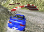 美國峽谷特技跑車3