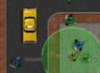 瘋狂計程車3