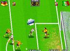 超級世界盃足球