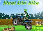 特技摩托車