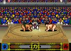 超級大相撲2全螢幕