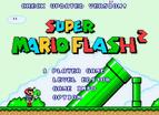 超級瑪莉flash版2.0