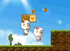 喜羊羊新世界雙人版