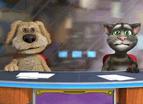 會說話的湯姆貓3