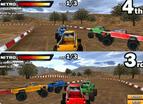 3D雙人卡車大賽雙人版