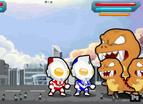 鹹蛋超人8雙人版