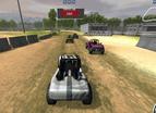 3D越野賽車4