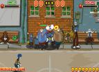 街頭暴力籃球