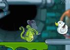 鱷魚找鴨鴨2