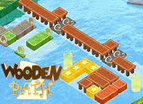 建造木橋2