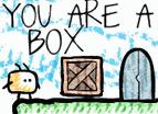 我是小箱子